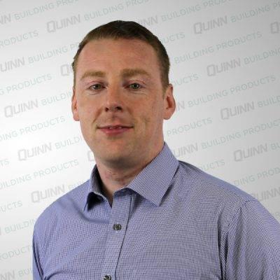 Ryan Tabb - Quinn Building Products
