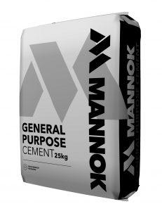Mannok General Purpose Cement