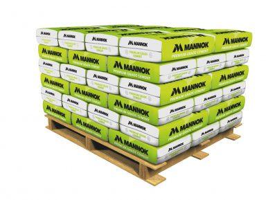 Mannok Premium Grade Cement Pallet